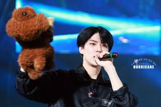 150530 Sehun at EXO'luXioninShanghai ©hurricane