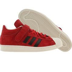 52722eef883c Adidas Pro Shell (university red   black   legacy)