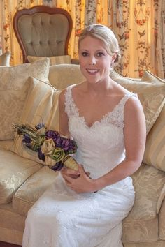 Flaxation for flax wedding bouquets & flowers Thistle Wedding, Lace Wedding, Wedding Flowers, Wedding Bouquets, Wedding Dresses, Scottish Thistle, Rose, Weddings, Fashion