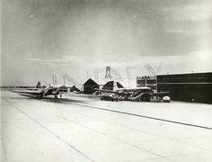 Essendon Airport by mvlslibrary, via Flickr