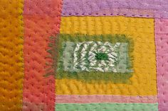 The Republic of India. Beautifully stitched postcards by the talented North Nottinghamshire Branch of the Embroiderers' Guild.  http://www.embroiderersguild.com