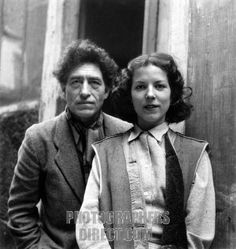 Giacometti and cia.
