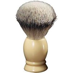 Shop Caswell-Massey - Browse exceptional men's shaving accessories: chrome double-edged razors, traditional safety razors, shaving brushes, and shave sets for the discerning gentleman. Shaving Set, Wet Shaving, Brooms And Brushes, Badger Shaving Brush, Brush Holders, Dear Dad, Lathe Projects, Facial Hair, Objects