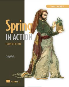 Best book to prepare for Spring certification
