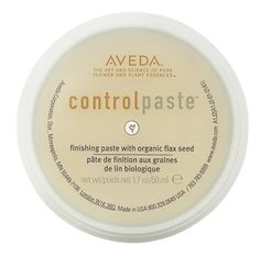 Control Paste creates piece-y texture with pliable hold