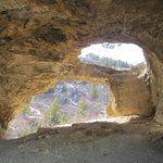 Wind Caves Hike