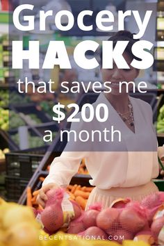 I found these grocery saving money tips so useful. I was able to follow these tips to save money on groceries. I created a grocery budget and follow the money tips shared in this post. I now create a grocery shopping list before heading to the supermarket. I lowered my grocery bill by $200. To some, it may not be too much money but to me and my family, it allows us to save money for an emergency or to go on vacation. #moneytips #frugalliving #grocerysavings #savemoney Living On A Budget, Frugal Living Tips, Frugal Tips, Healthy Groceries, Save Money On Groceries, Groceries Budget, Budget App, Budget Meals, Monthly Budget