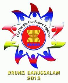 ASEAN Summit Brunei 2013