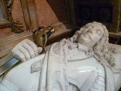 James Graham, 5th Earl and 1st Marquis of Montrose. Cavalier, hero, true & noble heart executed 21 May 1650 Ne Oublie!