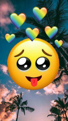 Un emoji făcut de mine 😊