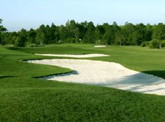 The Golf Club at Cypress Head is continually commended for its conditioning and maintenance. The course, designed by Arthur Hill and Mike Dasher, uses Florida's native topography of water, thick forests and wetland to create a fair, but challenging layout. Par: 72.