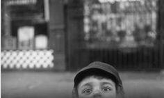 Elliott Erwitt Second Ave., New York, 1951 From Elliott Erwitt - Part Two Documentary Photographers, Great Photographers, Carl Friedrich, Fulton Market, Elliott Erwitt, 2nd Avenue, Rudolf Nureyev, Fernandina Beach, Woody Allen