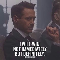 Have that mentally that you will always win.  Wise words from my friend @24hoursuccess  #thinksmartgrowrich by thinksmartgrowrich