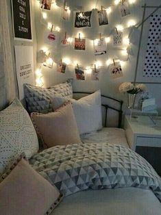 Such a cute room