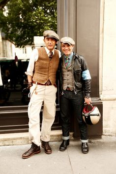 from Pandora - these guys are so stylish and look like they's be great fun on a day out.