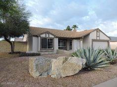 Photo for 907 W KERRY Lane, Phoenix, AZ 85027 - listing #5606985 Bank Owned Properties, Property Search, Investors, Fixer Upper, Phoenix, Arizona, Real Estate, Patio, Outdoor Decor