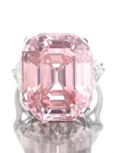 I could live with it.  :)  pink diamond