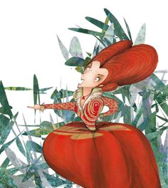 NÚRIA FEIJOÓ il·lustració Disney Characters, Fictional Characters, Disney Princess, Kids, Anime, Art, Young Children, Art Background, Boys