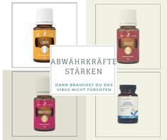 Young Living, Essential Oils, Immune System, Health, Essential Oil Uses, Essential Oil Blends