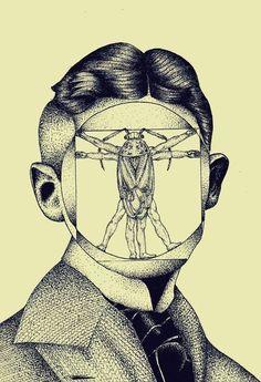 Franz Kafka, <em>Metamorphosis</em>