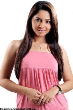 Sonali Kulkarni (born 3 November 1974) is an Indian actress. She was born in Pune. She has worked in Gujarati, Marathi, Hindi, and Tamil films. like : http://www.Unomatch.com/Sonali-kulkarni/