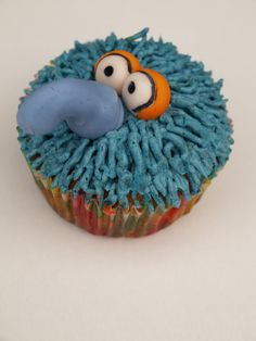 Image result for gonzo birthday cake