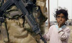 In den Konflikten würden Kinder verletzt, verstümmelt oder getötet / Bild: APA