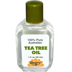 9 unique uses for tea tree oil (hair, skin and around the home)