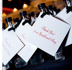 Vodka Wedding Favors - I likey! lol                                Add to Favorites              Add to Favorites