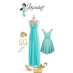 """""""Jasmine"""" by lilims on Polyvore"""