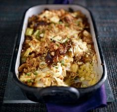 Weißkohl-Auflauf mit Hack The recipe for white cabbage casserole with hack and other free recipes at LECKER. Cabbage Casserole, Casserole Dishes, Casserole Recipes, Beef Dishes, Quiche, Keto Recipes, Healthy Recipes, Free Recipes, Gratin