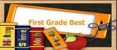 First Grade Best
