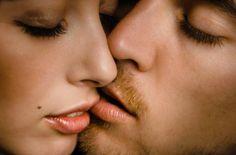 The Jawline Kiss - intimate Kiss - Jawline kiss - lips locked - french kiss - love.jpg