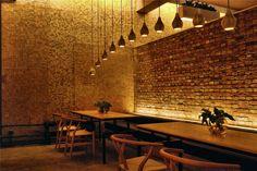 Gallery of Shan Café / Robot3 Design - 5