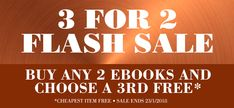 Psst... *The eBook 3 FOR 2 flash #sale is now on until 23.01.18*  Shop online: https://www.pen-and-sword.co.uk/ebooks  #booklover #bookworm #specialoffer #discounts #ereader #ebook #kindle #epub #amazon #tablet