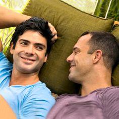 Online datování gay uk
