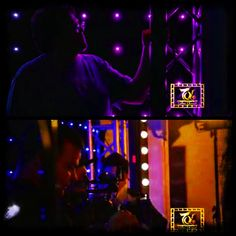Lo mejor del #cine  #djs #colors la magia q te transporta #sonido #musica !! #rafael3