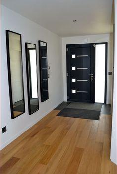 l entr e apporte de nouvelles fonctions rangements assise bureau le papier peint dans la. Black Bedroom Furniture Sets. Home Design Ideas