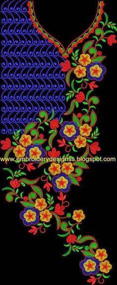 Embroidery Designs: Sogo24