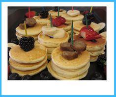 Mini Pancake Kabobs | Macaroni Kid