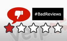 Can Bad Online Reviews Really Hurt Your Business?