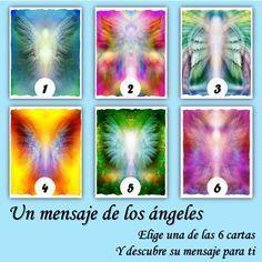 Elige la carta , con la que más resuenes y descubre el mensaje que él tiene para ti.       1. Arcángel Miguel:  Tu carta trae un mensa...