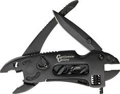 HR Knives, LLC - CC0020B - Cattlemans