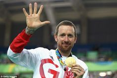Team GB have had their remarkable cycling success at the  Olympics put down to cheating