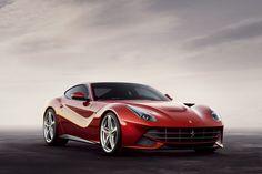 2013 Ferrari F12 Berlinetta; #ferrari #italiansupercars #dreamgarage #automobiles