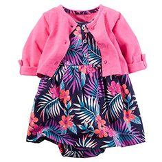 Carter's Baby Girls' 2 Piece Floral Dress Set Pink/Dark Floral-3M Carter's http://www.amazon.com/dp/B01CBSPVOI/ref=cm_sw_r_pi_dp_Uwb7wb189GN82