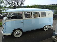 vw, splitscreen, t2, camper...Brought to you by #House of #Insurance #Eugene…