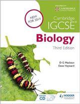 IGCSE Biology 3rd edition.  Videos of seeds sprouting and printables.