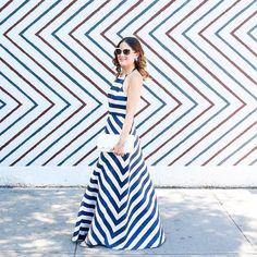Stripes and stripes forever  @liketoknow.it http://liketk.it/2oIui #liketkit