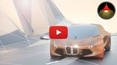 VISIONARY – a Google Spotlight Story featuring the BMW VISION NEXT 100. 360º video devveloped by Jung v Matt and Google Zoo for BMW